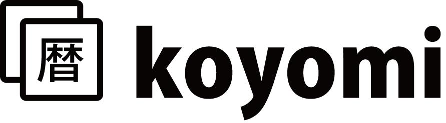 koyomi 暦ウェブ